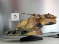 Star Wars Trade Federation Tank - AAT 8 (3)