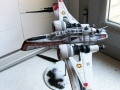 Star Wars Arc-170 Starfighter Model 6