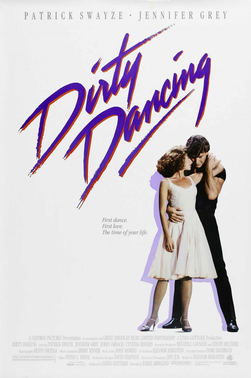 Dirty Dancing Muziek Dirty Dancing 1987 Moviemeter Nl