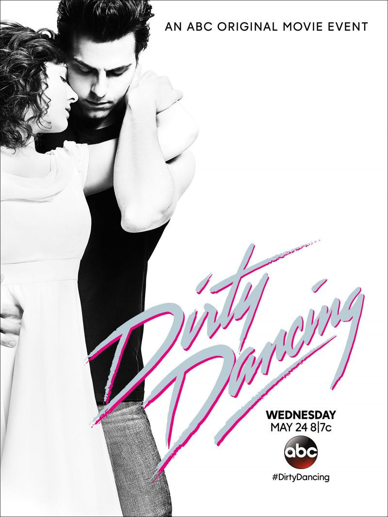 Dirty Dancing Muziek Dirty Dancing 2017 Moviemeter Nl