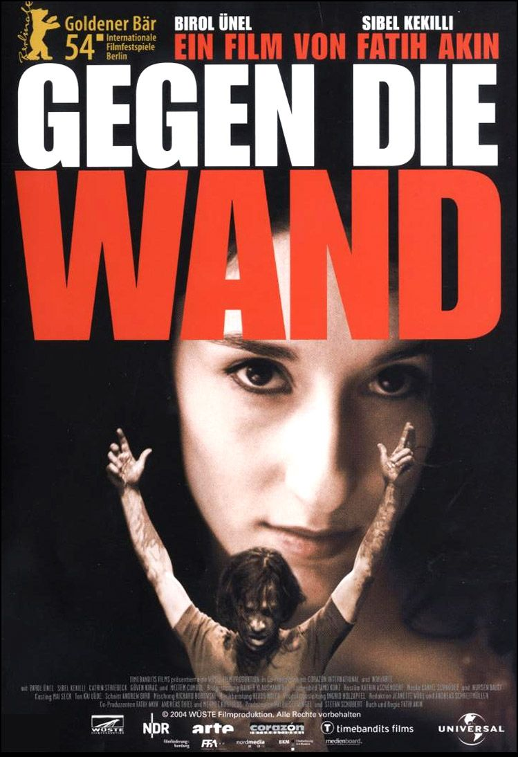 Wand Poster Movie Posters.2038.net | Posters For Movieid-1039: Gegen