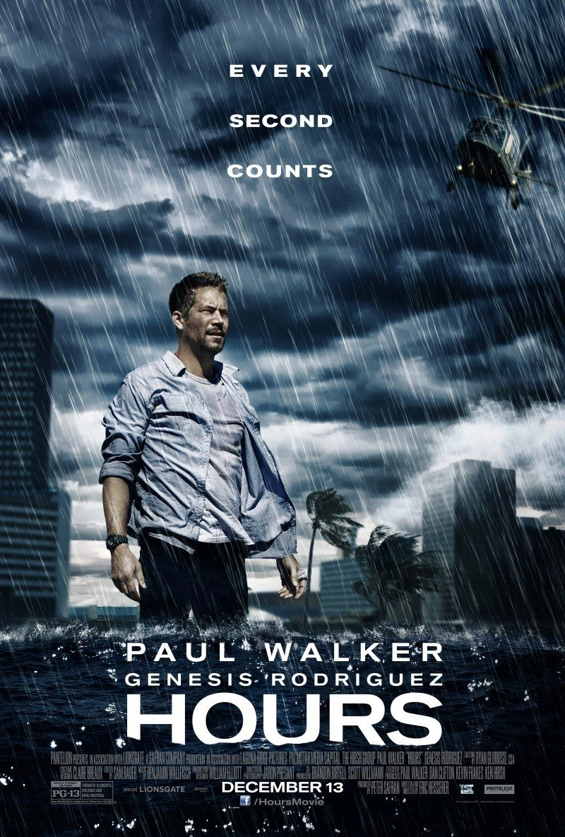 Newborn Baby On Ventilator Hours Movie Trailer Poster Images With Paul Walker