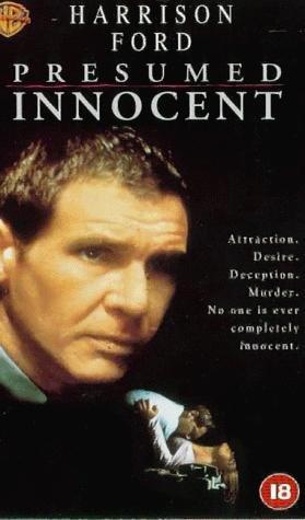 Presumed Innocent (1990) - presumed innocent 1990