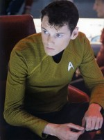 Star Trek Chekov