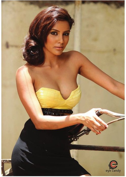 Priya Anand Hot Pics - Unusual Attractions