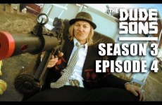 The Dudesons - Season 3