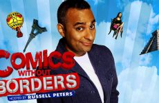 Comics Without Borders