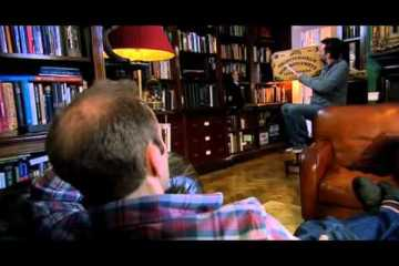 Derren Brown: Behind the Mischief (2011)