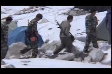 Dispatches – Undercover in Tibet (2008)