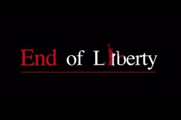 End of Liberty (2010)