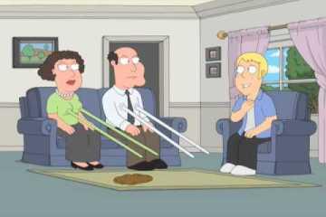 Seth MacFarlane's Cavalcade of Cartoon Comedy (2008- )
