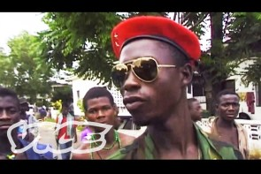 The Cannibal Warlords of Liberia (2009)