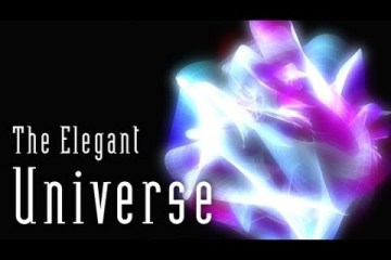 The Elegant Universe: Welcome to the 11th dimension (2003)