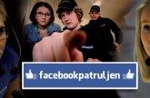 The Facebook Patrol (2012)