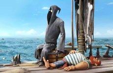 Dji. Death Sails (2014)