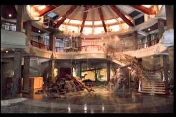 The Making of Jurassic Park (1995)