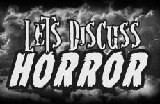 Let's Discuss Horror (2015)