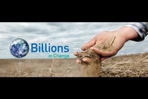 Billions in Change (2015)