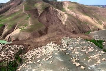 Killer Landslides (2014)