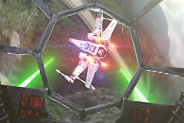 Drone Star Wars (2016)