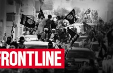 The Secret History Of ISIS (2016)