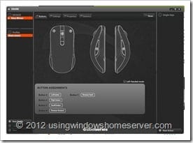 UWHS Review - SteelSeries Kana Mouse 011