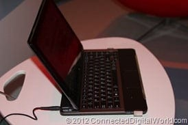 CDW - A closer look at the Toshiba Satellite U920t Convertible Ultrabook - 17