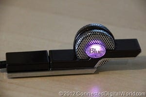 CDW Review of the Blue Tiki USB Microphone - 18