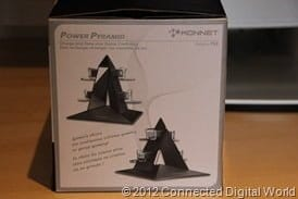 CDW Review of the Konnet Power Pyramid for PS3 - 10