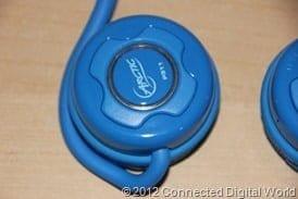 CDW review of the Arctic P311 headphones - 10