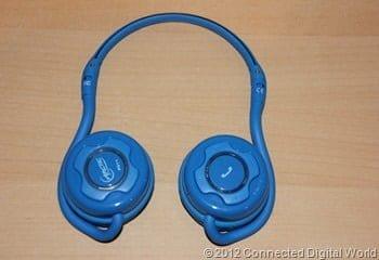 CDW review of the Arctic P311 headphones - 9