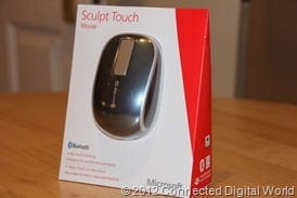 CDW review of the Microsoft Sculpt Touch Mouse - 5