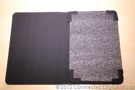 CDW Review of the Belkin Classic Cover for the iPad Min - 5