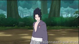 Sasuke_Kimono
