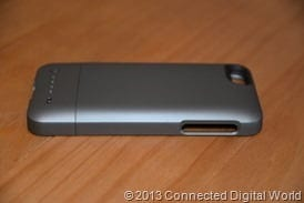 CDW Review of mophie juice pack helium for iphone 5 - 10