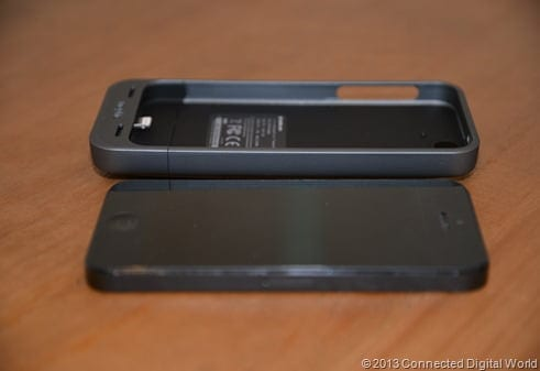 CDW Review of mophie juice pack helium for iphone 5 - 16