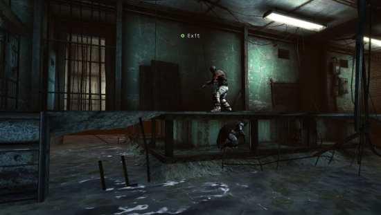 Batman Arkham Origins Blackgate 3