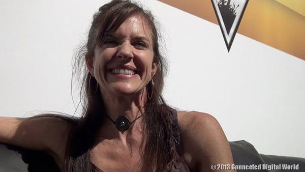 Exclusive Interview with Jennifer Hale at E3 2013