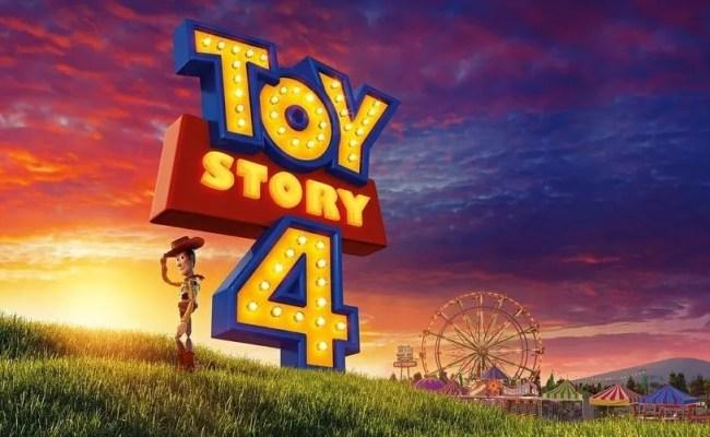 Toy Story 4 Nowy Zwiastun Animacji Pixara Movies Room