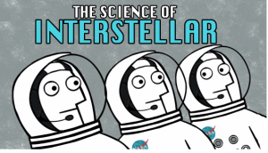 TED interstellar blogpost