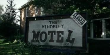 Paranormal Witness - The Motel