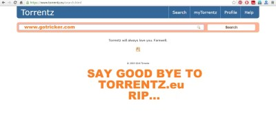 Torrent Extinction: What's the next frontier? | Movie TV Tech Geeks News