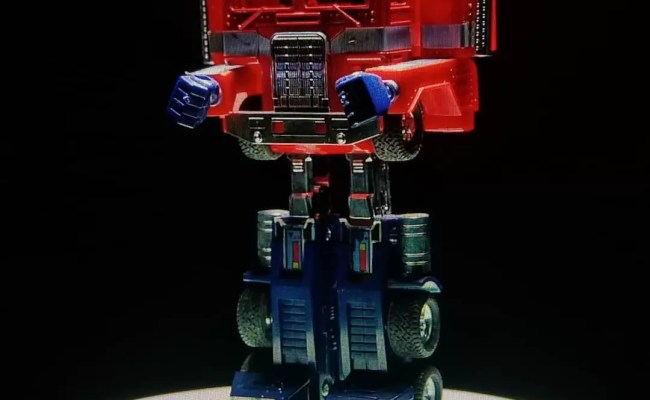 Netflix The Toys That Made Us Is Must See Watching For
