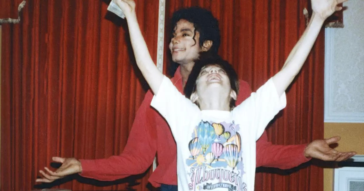Can Michael Jackson39s Legacy Survive 39leaving Neverland