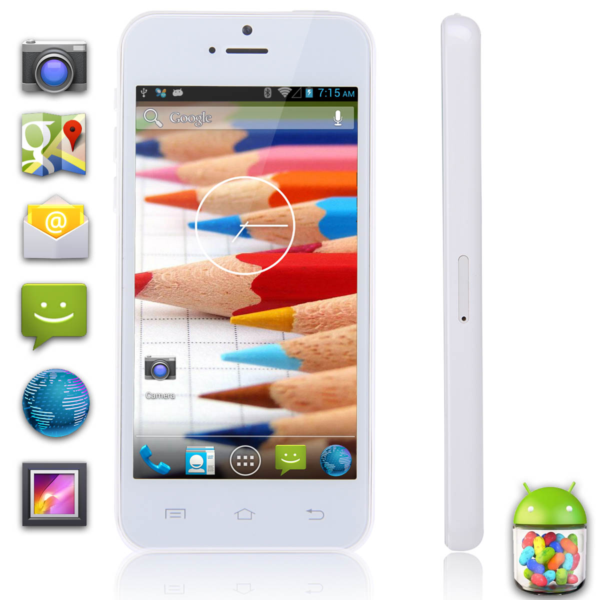 Smartphones Baratos Libres Movilesbaratoschinos Moviles Chinos Baratos Moviles