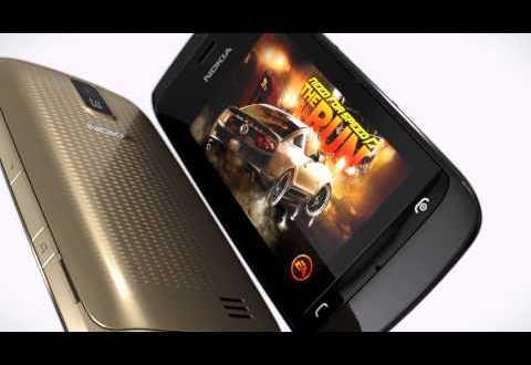 Nuevos Nokia Asha 308 y 309