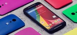 Desbloquea tu Motorola Moto G2 mediante IMEI