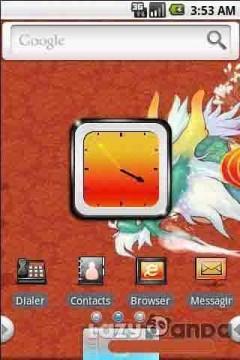 Temas para Sony® Ericsson Xperia™ X8