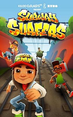 Subway Surfer para Android