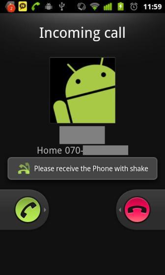 llamadas Android-OS
